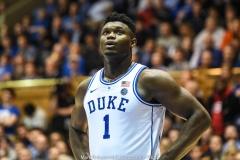 2019 Syracuse at Duke