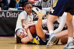 District 3 Girls Championship, E. York vs. Lancaster Catholic