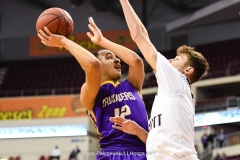 2018-19 District 3 Boys' Championship, McDevitt vs. Lancaster Catholic