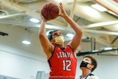 2021 L-L Boys Basketball All-Star Game