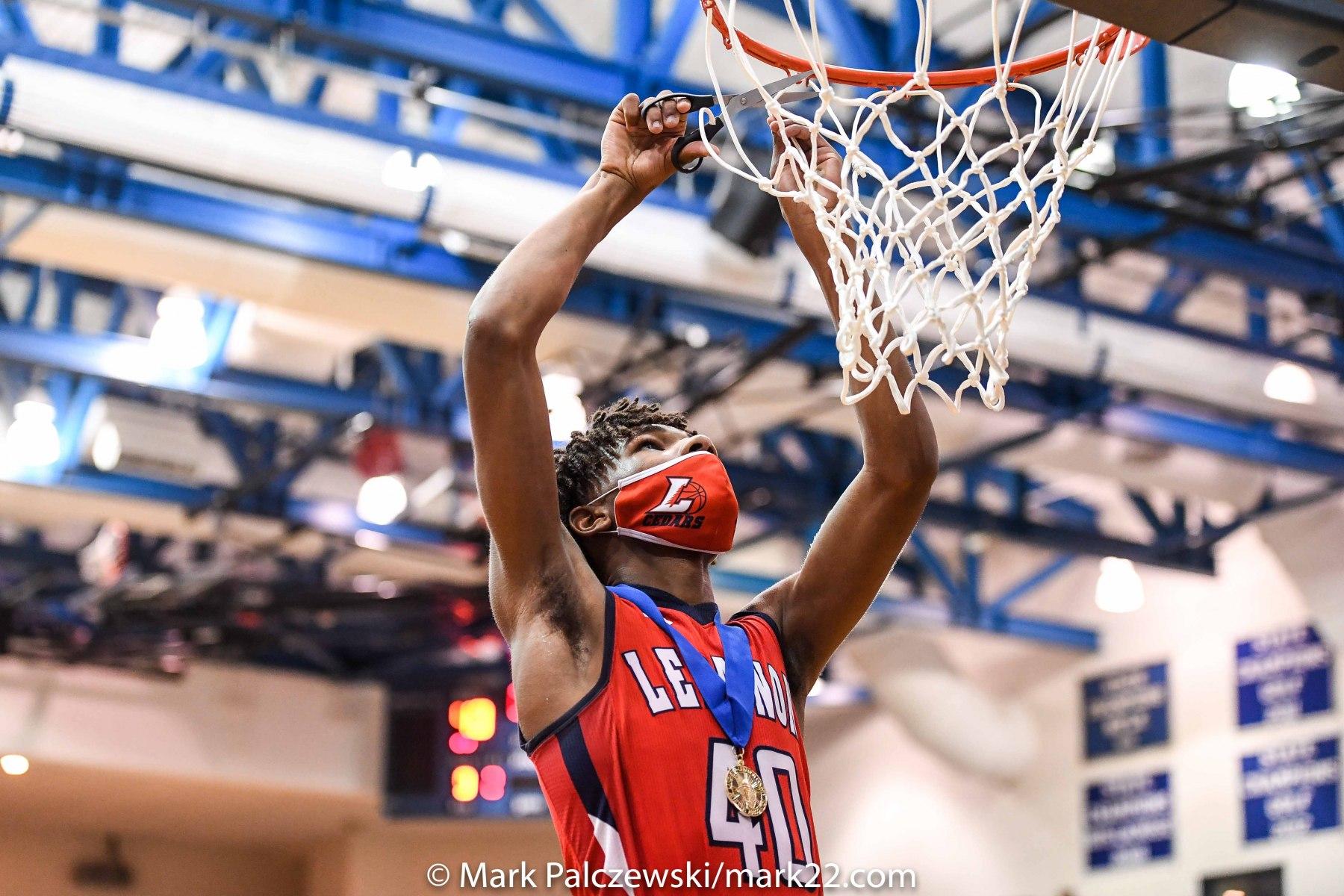2021 Boys Basketball Championship