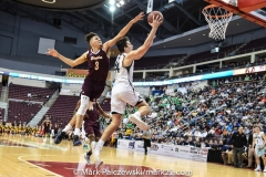 2018-19 PIAA Boys 6A, Pennridge vs. Kennedy Catholic