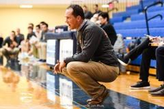 2019-20 Penn Manor at Manheim Township Boys Basketball