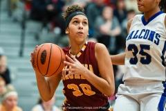 2018-19 L-L League Basketball All-Star Game