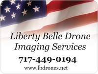 Liberty Belle Drone Imaging Services